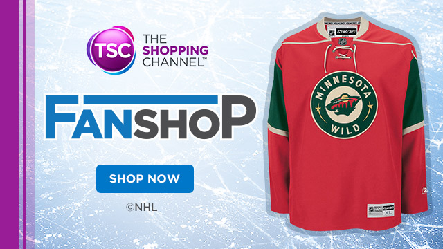 Shop officially licensed NHL® fan gear at tsc.ca/NHL.