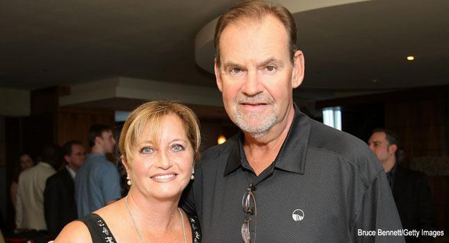 Pat Burns Fights Cancer Still Scouting Sportsnet Ca