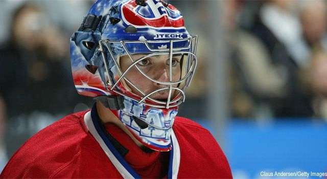 Hearsay: Canadiens' Gorges Defends Price