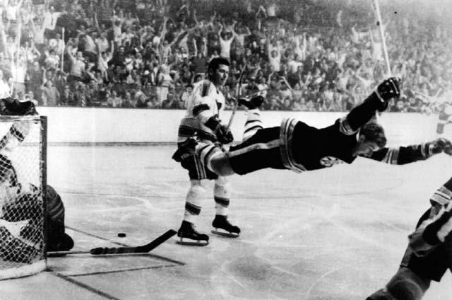 Bobby-Orr;-Boston-Bruins;-NHL;-Oshawa-Generals;-OHL;-OHA