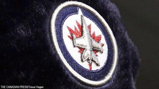 Winnipeg Jets Logo Draws Controversy Sportsnet Ca