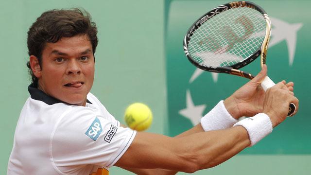 Sportsnet One Tennis Schedule 2012