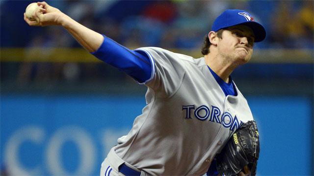 Blue Jays notebook: Starting pitching options