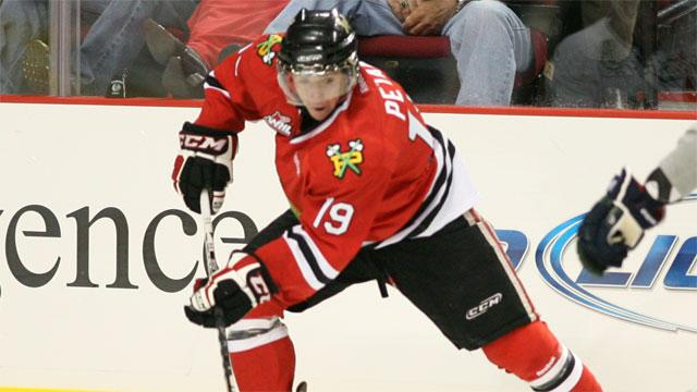 WHL: Portland Winterhawks' Nicolas Petan Notches 5-point Night In Comeback Win