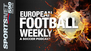 European Football Weekly