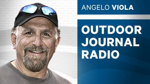 Outdoor Journal Radio Show Logo Image
