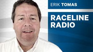 Raceline Radio Logo Image