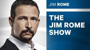 The Jim Rome Show Logo Image