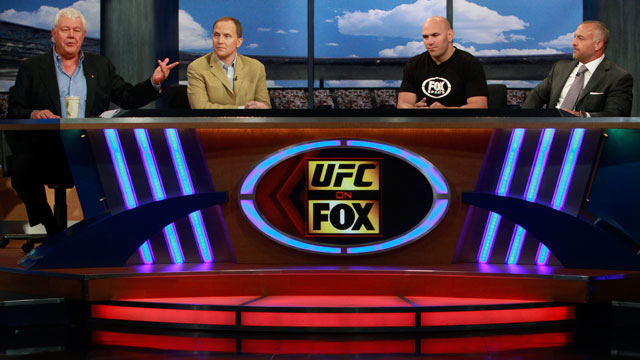 New Fox Sports 1 To Air Live Wednesday Ufc Cards Sportsnet Ca