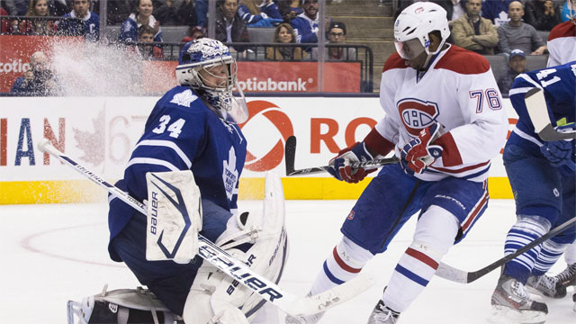 Luke Fox: Top 10 Reasons We Need A Leafs-Habs Series