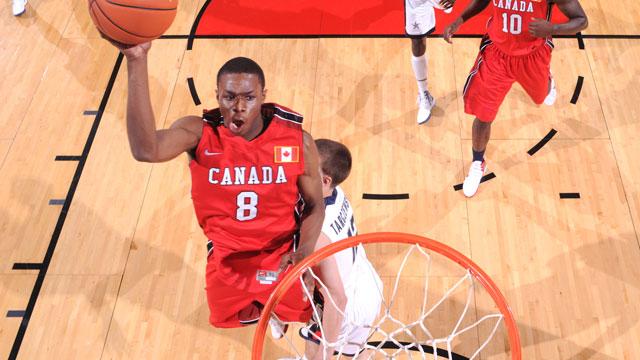 Andrew-Wiggins;-Canada-Basketball