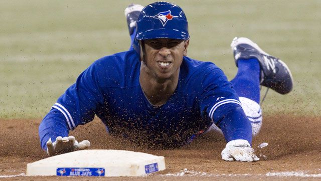 Blue Jays Notebook: Gose returns