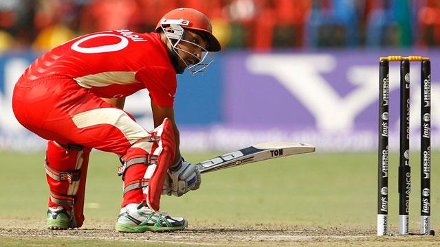 Ex Captain Bagai Rejoins Canadian Cricket Team Sportsnet Ca