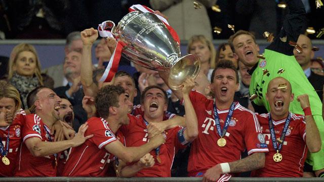 Bayern Munich Wins Champions League Final Sportsnet Ca