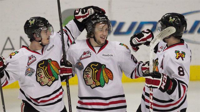 WHL: Winterhawks Win Title After Stiff League Penalties