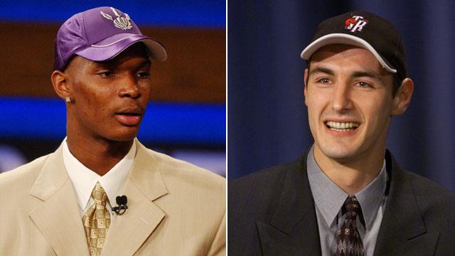 worst all-time NBA draft picks