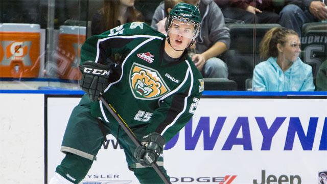 info for a98cd 9bf63 NHL Draft prospects: No. 19 Mirco Mueller - Sportsnet.ca