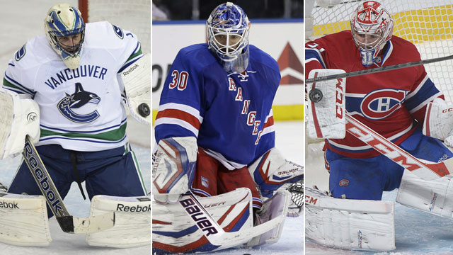 Nhl Goalie Rankings Is Luongo Still Elite Sportsnet Ca