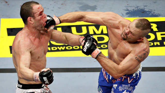 ufc top 10 fighters of all time