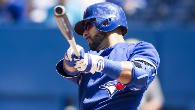 Anthopoulos, Jays need to shop if they want to win