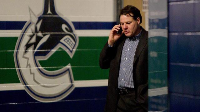 Canucks co-owner's divorce settlement finalized - Sportsnet ca
