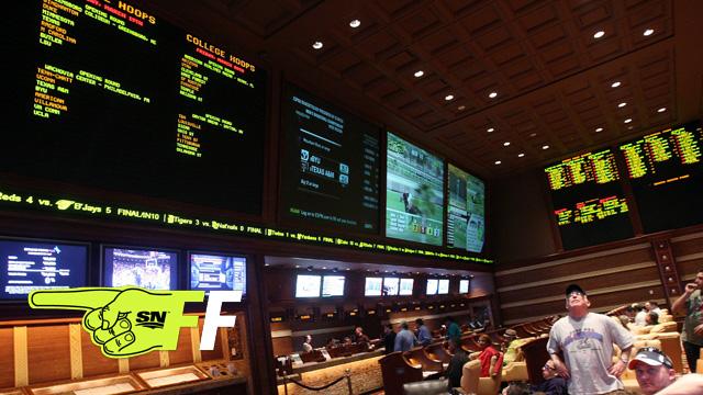 Fan Fuel on NFL: The bottom (money) line - Week 1 - Sportsnet ca