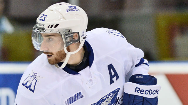 OHL: Steelheads Sink Wolves In Shootout