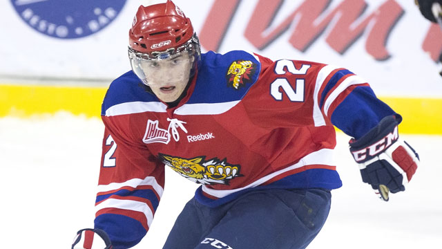 QMJHL: Russians Dominate Top Draft-eligibles In League