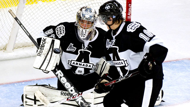 QMJHL: Blainville-Boisbriand Remains Perfect