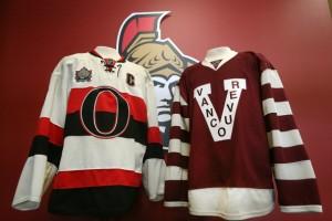 ottawa heritage jersey