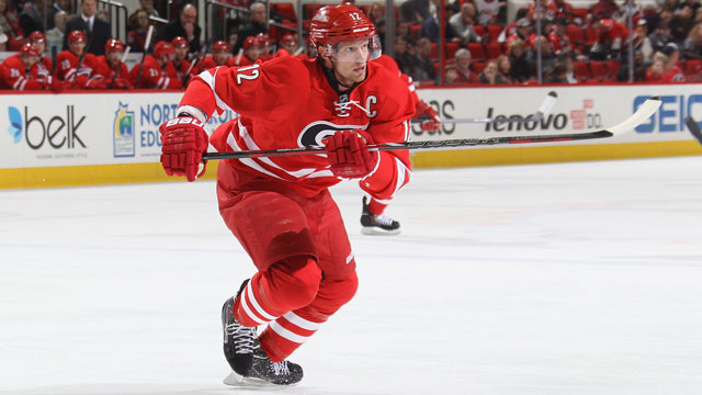 Eric-Staal