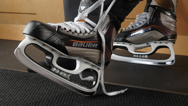 Bauer Unveils New Gear: 'Game-Changing'?