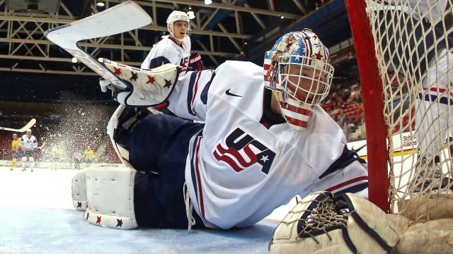 Canada Lagging Behind Developing Goalies