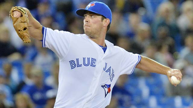 Five Blue Jays rookies who might help in 2014