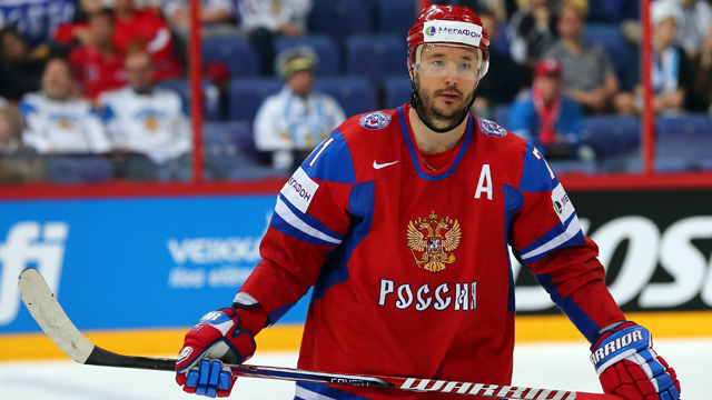 Sochi: Russia's Lofty Goal To Win Gold At Home