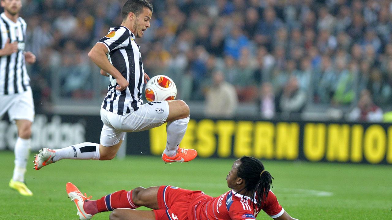 Sebastian-Giovinco;-Juventus