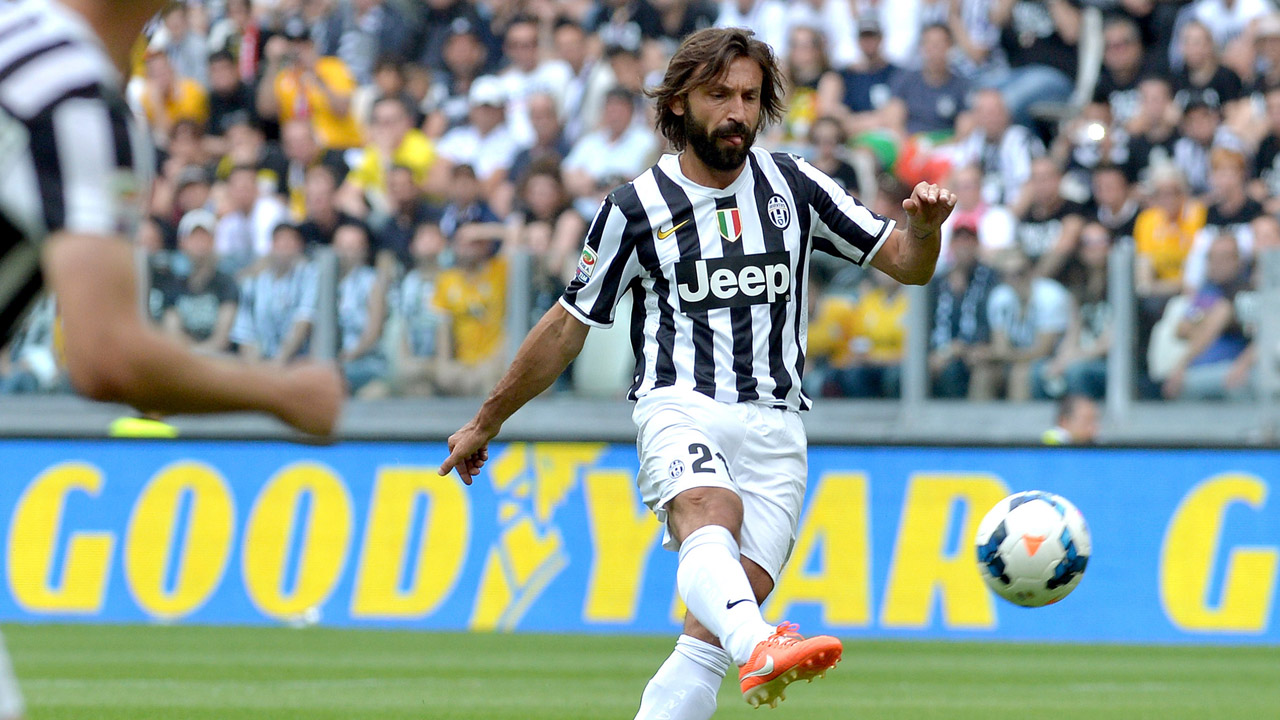 Andrea Pirlo Named Coach Of Juventus Under 23 Team Sportsnet Ca