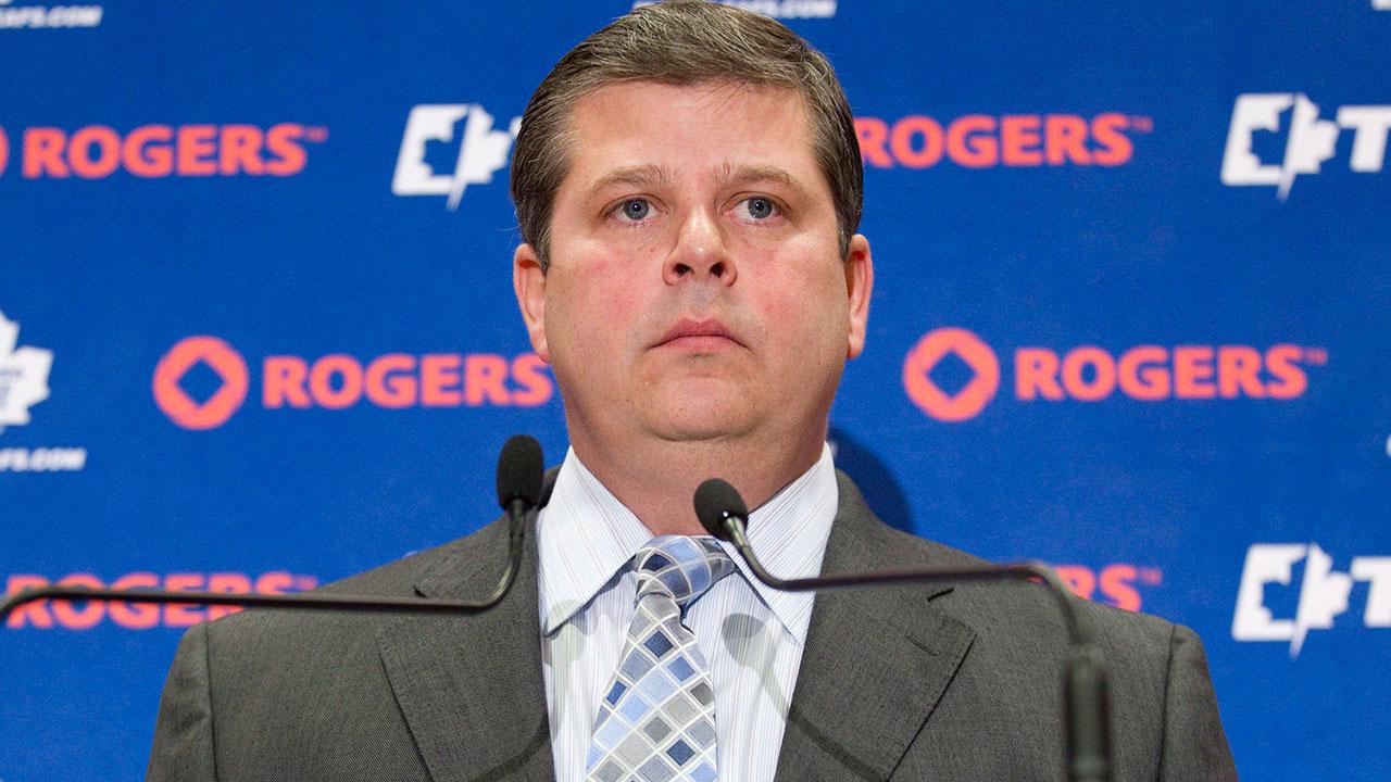 Toronto-Maple-Leafs;-Dave-Nonis;-Peter-Horachek