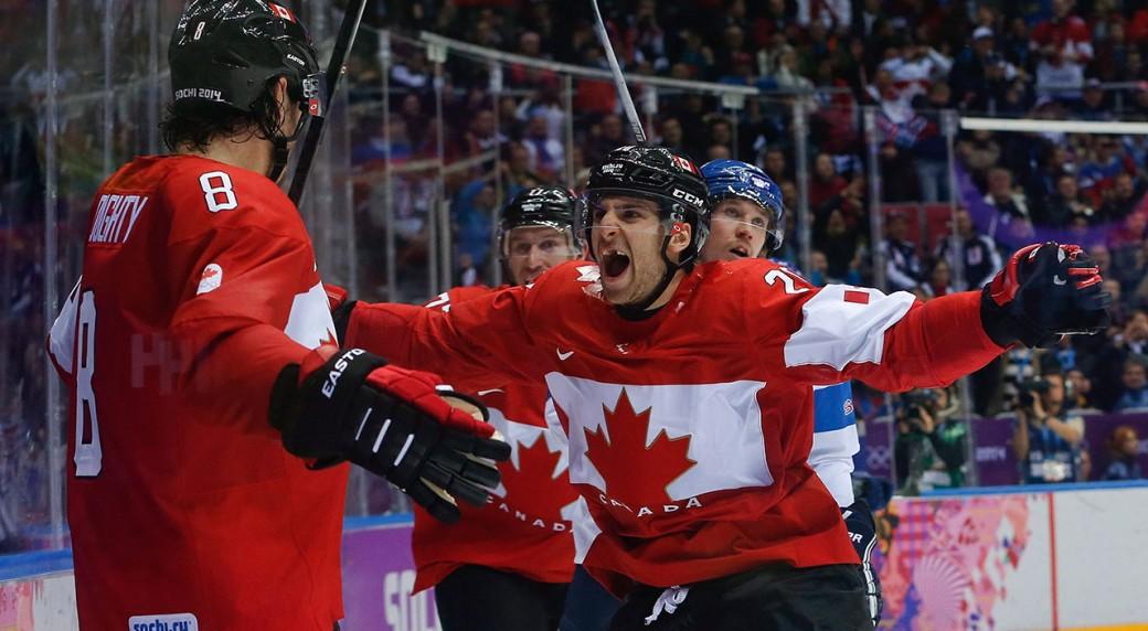watch 95de7 9c0b8 Tavares, Stone headline Canada's roster for 2019 world ...