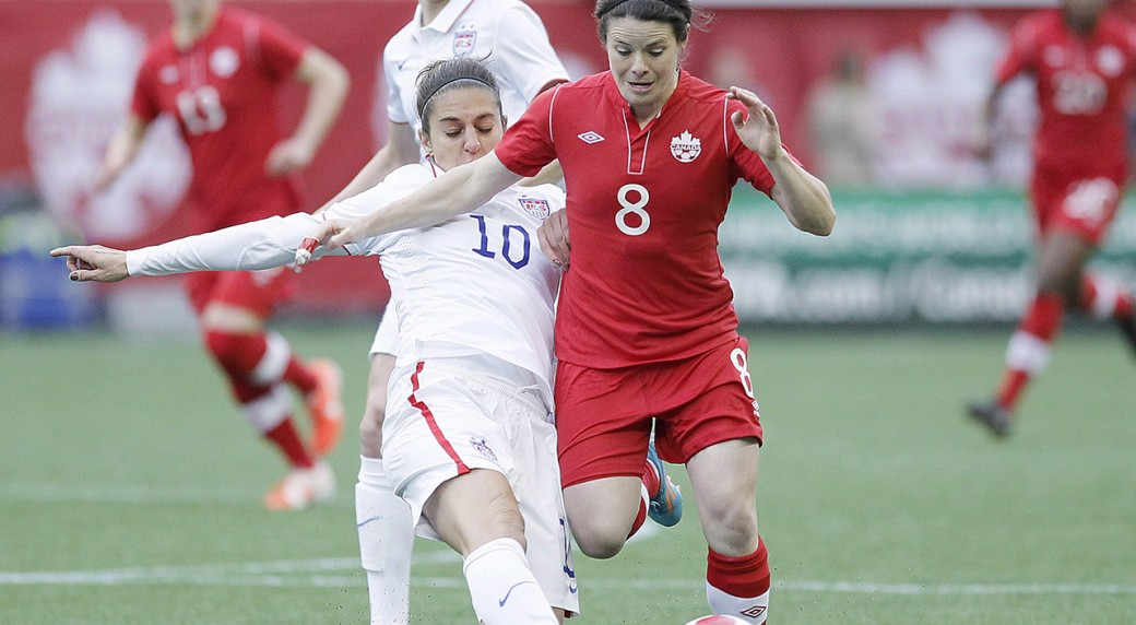 Diana-Matheson;-Canada