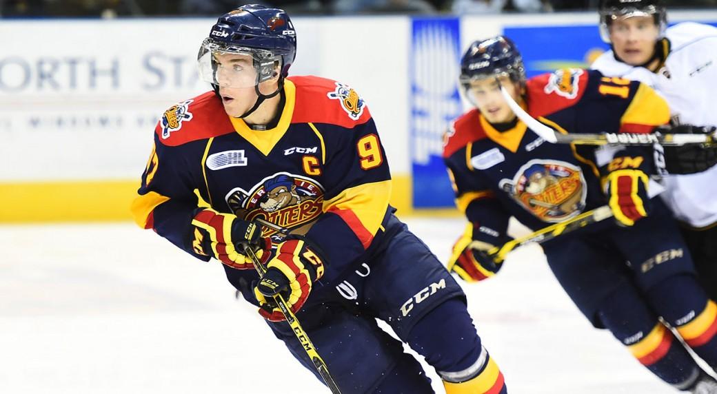 Connor-McDavid;-OHL;-OHL-blog;-NHL-Draft