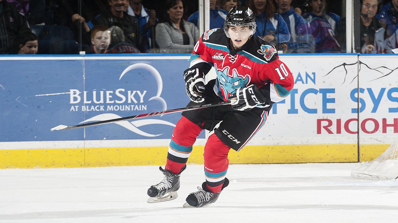 Nick-Merkely;-WHL;-Kelowna-Rockets;-CHL;-Arizona-Coyotes;-2015-NHL-Draft