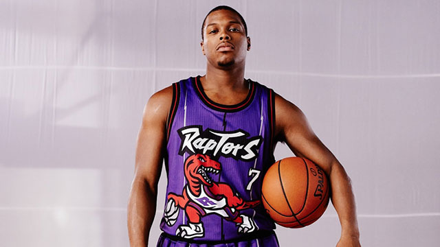 finest selection 1dc7d e6d6c Raptors to wear retro jerseys against Wizards - Sportsnet.ca