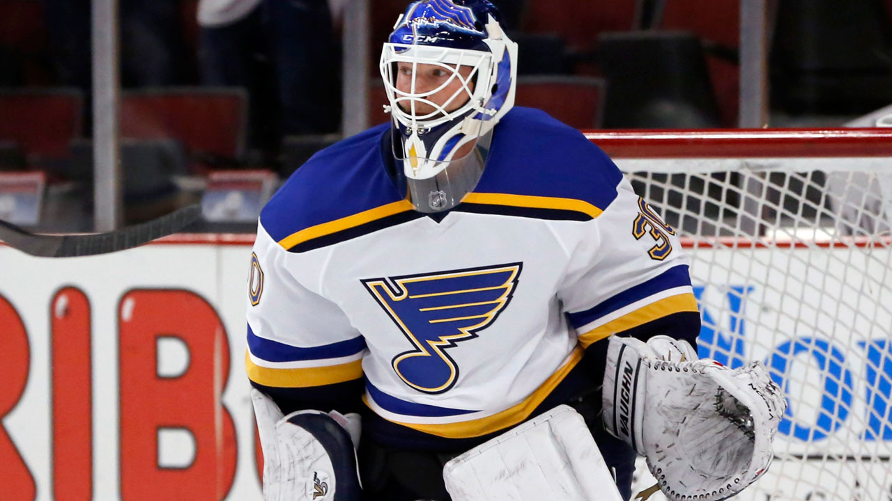 Martin Brodeur To Retire Join Blues Front Office Sportsnet Ca