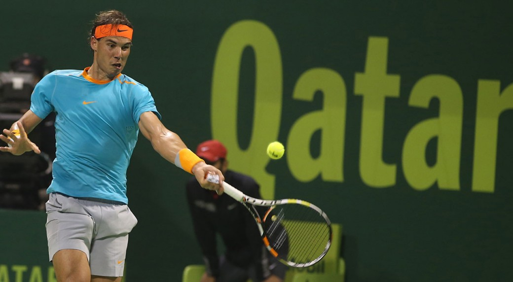 Nadal Loses 1st Tournament Match Since Surgery Sportsnet Ca