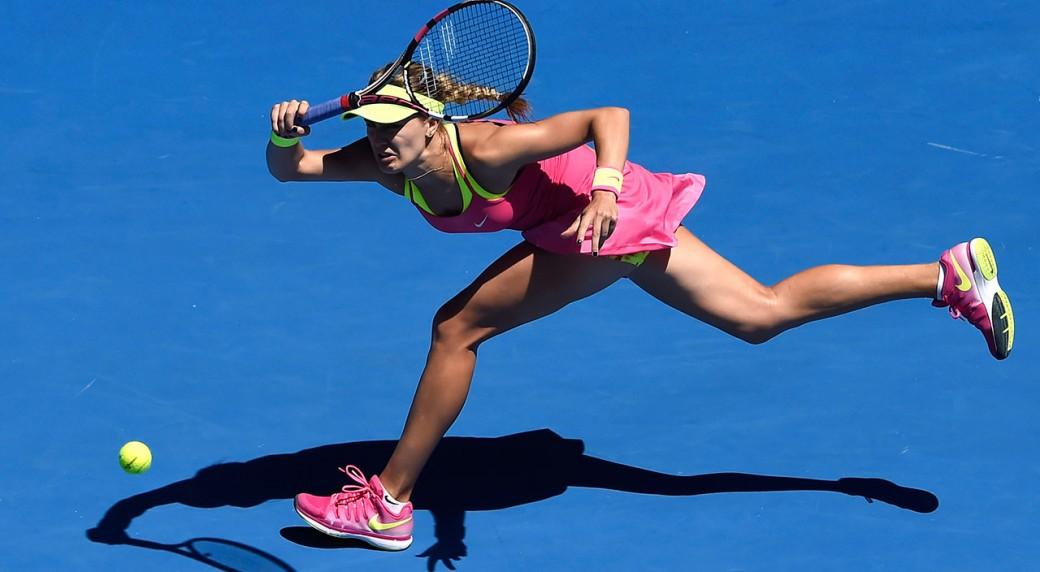 Tennis-Twirl