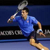 Novak-Djokovic;-Australian-Open