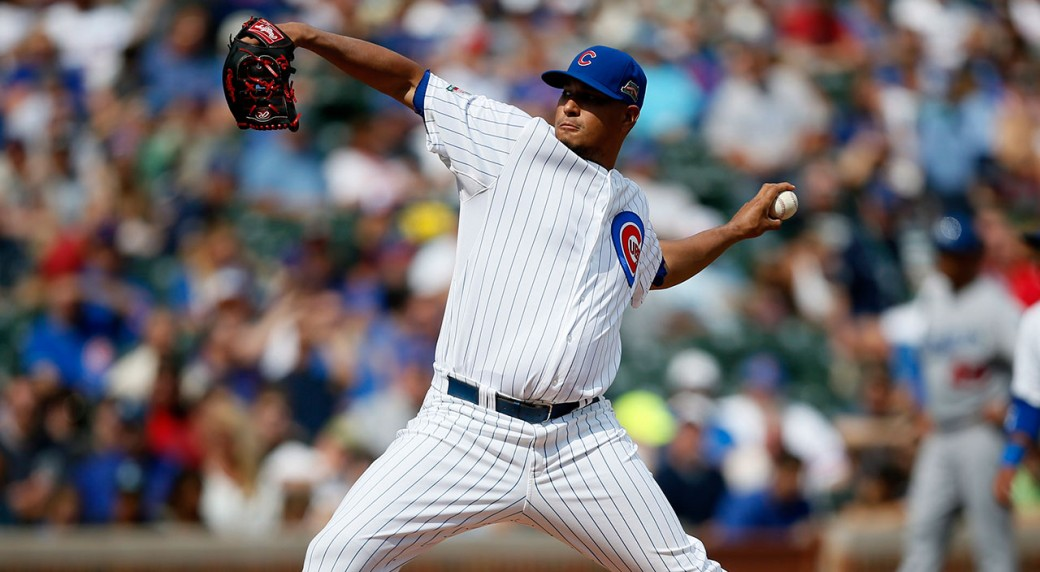 Chicago-Cubs;-Felix-Doubront