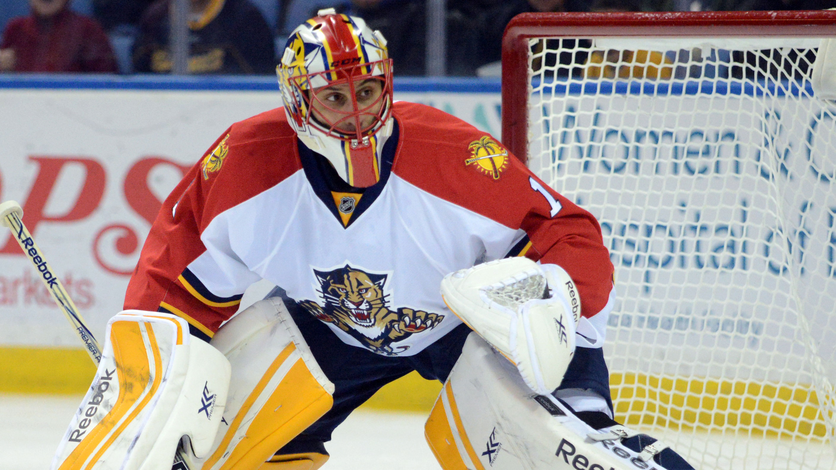 Luongo Says He Could Still Be A Canuck Today Sportsnet Ca