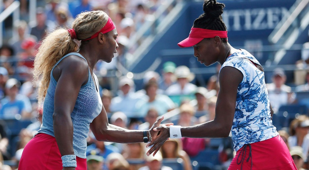 Serena-Williams;-Venus-Williams;-WTA